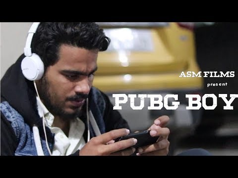 PUBG Boy - Music re-created by me