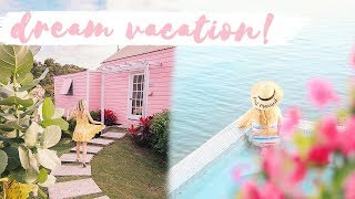 PLAN YOUR DREAM HONEYMOON/VACATION | My 5 tips! ✨