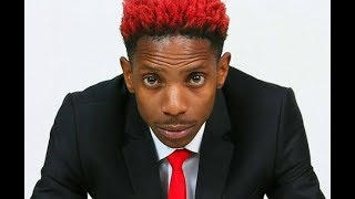 Eric Omondi gives the 'naked truth' after his video went viral
