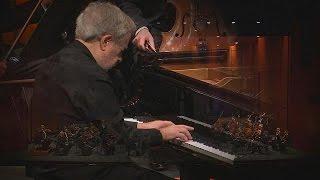 """Нельсон Фрейре: """"В музыке, как и в жизни, - всем движет любовь"""" - musica"""