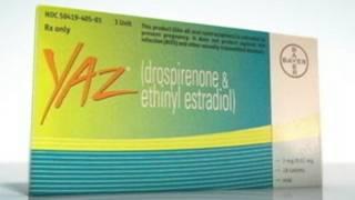 Yaz Birth Control Investigation