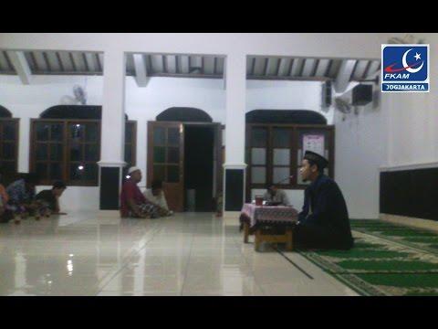 Hikmah Beriman kepada Rasulullah - Ust Firdaus Arifullah_MAPIS FKAM @Al-Hidayah Druwo