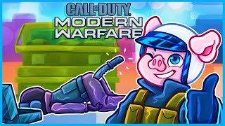 🔴 Modern Warfare but I'm the only person in the lobby not using an M4...