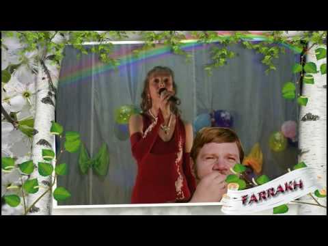 Попурри на татарские песни