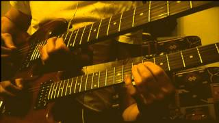 Mogwai   Take Me Somewhere Nice (HQ Guitar Cover) [HD]