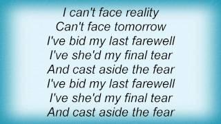 To Die For - Spineless Lyrics
