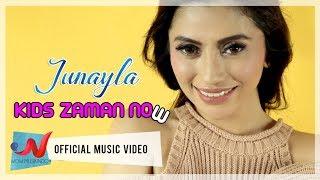 Lagu Junayla Kids Zaman Now