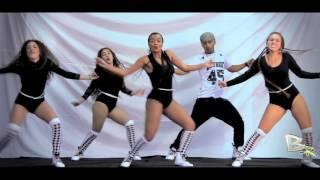 Busy Signal - Watch Me Now / Choreography by Bashment Rhygin