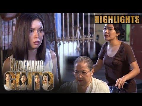 Daniela, itinago ang testigo kay Romina | Kadenang Ginto