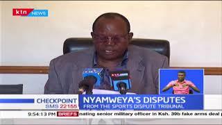 Nyamweya terms FKF elections as unlawful