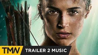 Tomb Raider - Trailer 2 Music   Position Music (2WEI) - Survivor (Destiny's Child (ft. Beyoncé))