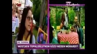 Burçin Yıldırım talk about Murat Yıldırım's role  in Suskunlar : I'm proud and happy