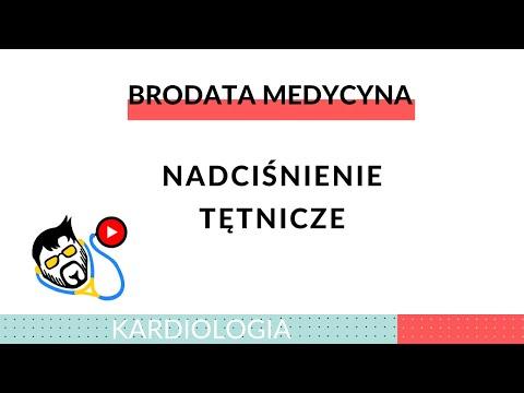 Jak leczeniu nadciśnienia tętniczego