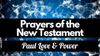 6. Paul: Love and Power