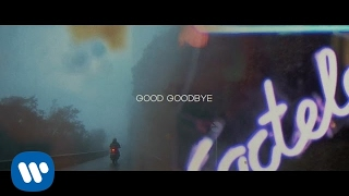 Linkin Park - Good Goodbye (Lyric Video)
