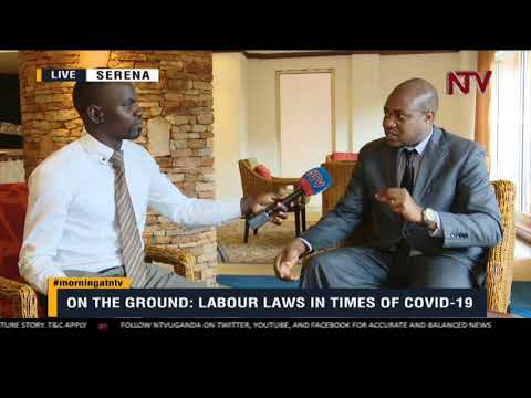 ON THE GROUND: How relevant are labour laws in the COVID19 era?