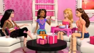 Barbie Wymarzony Domek HD Kompilacja Polska