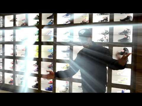 "Slim Jakson - ""F.O.E."" OFFICIAL MUSIC VIDEO [HD 1080p - 720p]"