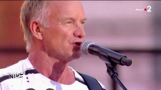 Sting & Shaggy - Medley