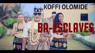 Koffi Olomide   Ba Esclaves Clip Officiel