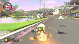 N64 Royal Raceway - 1:52.143 - Ð¥★Flαгзnα (Mario Kart 8 World Record)