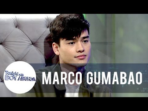 Marco shares how he and Anne handled their intimate scenes in Just a Stranger   TWBA