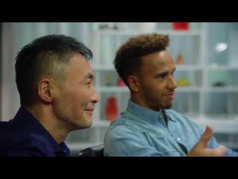 Lewis Hamilton et Gran Turismo Sport Introduction de Gran Turismo Sport
