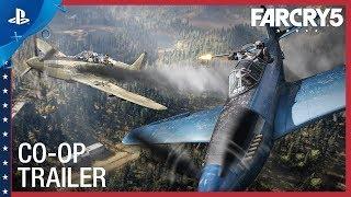 videó Far Cry 5