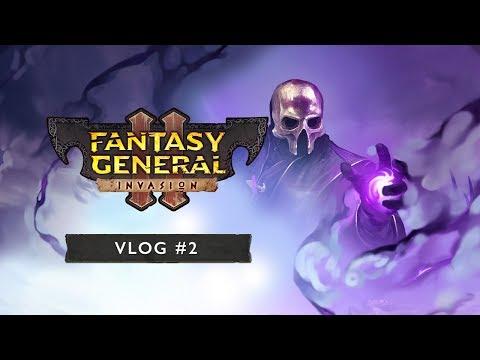 Fantasy General II - Barbarians Faction thumbnail