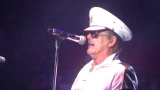 Cheap Trick-Lookout live in Milwaukee,WI 3-10-17
