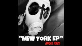 Angel Haze - New York EP [Full 2012 EP]