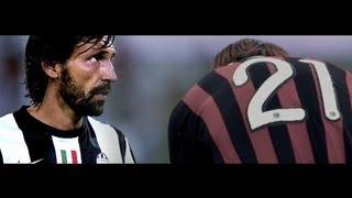 The Andrea Pirlo Film | 1080p | 1995-2013