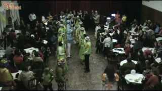preview picture of video 'Dança  de Carnaval das Lajes    (ilha das Flores)'