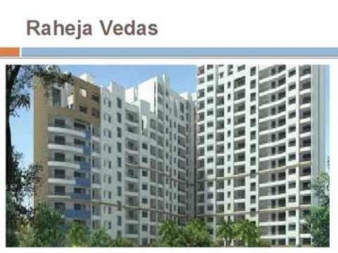 3D Tour of Raheja Vedas