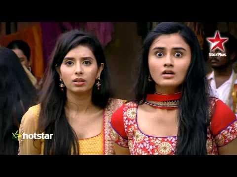 Sarla has cast Riya's fake sister Priya in her plan to get Riya and Amit married