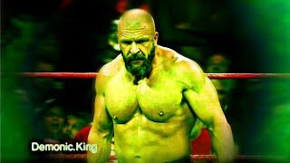 Triple H 3rd Titantron 2019 ''The Game'' ( Entrance Video )