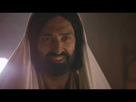 LUMO Project - Gospel of Mark