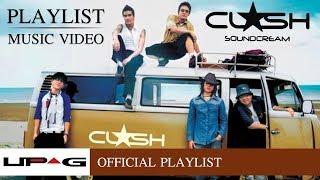 CLASH อัลบั้ม Sound Cream | Playlists