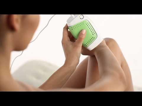 Silk'n Glide - Video zur Anwendung - Deutsch