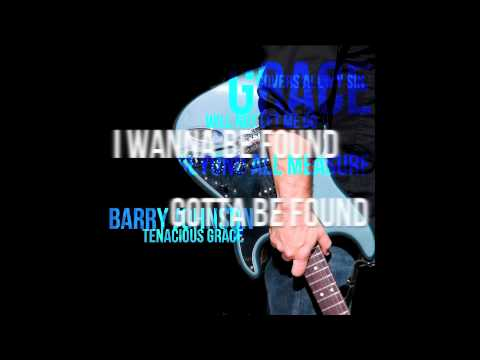 Barry Johnson - Found In You (extended jam version)
