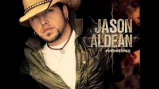 Jason Aldean   Grown Woman
