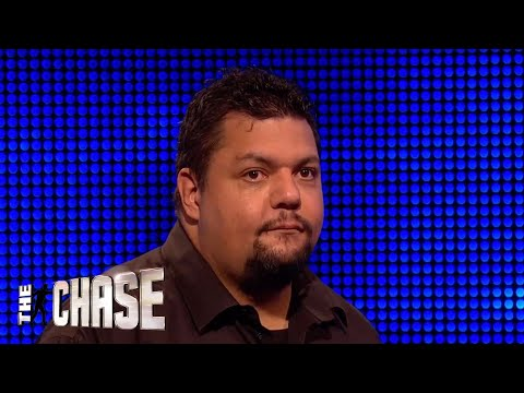 The Chase | Marryk Has One Of The Best Cash Builders In Chase History | Highlights February 2