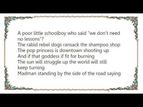 Elvis Costello - The Other Side of Summer Unplugged Version Lyrics