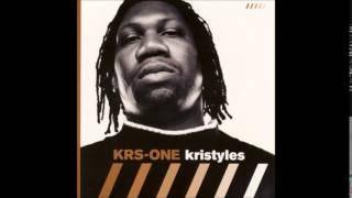 04. KRS-One - Underground