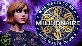 We're Short a Few Neurons - Who Wants to Be a Millionaire? by Let's Play