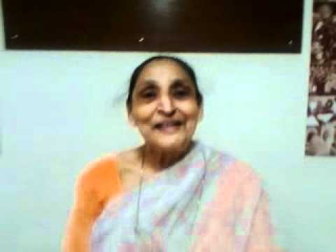 Knee Replacement Successful Results - Gujarati Lady