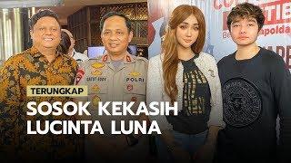 Terungkap, Sosok D Kekasih Lucinta Luna yang Juga Ditangkap Polisi