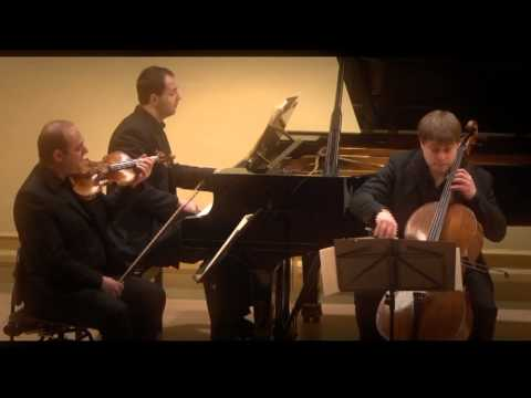Daimones Piano Trio video preview