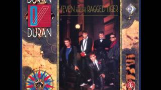 Duran Duran - Seven and the Ragged Tiger (FULL ALBUM)