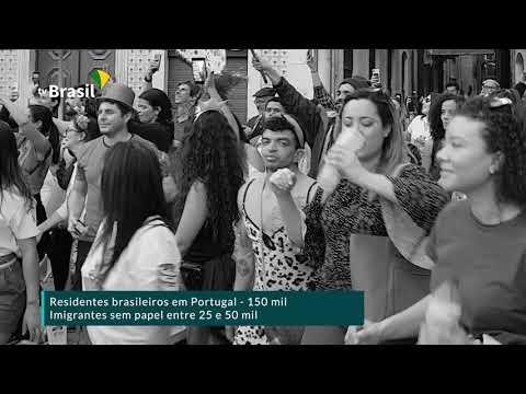 Caminhos da Reportagem | Pandemia, mal sem fronteiras